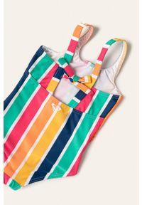 Wielokolorowy strój jednoczęściowy Roxy