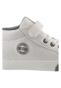 Big-Star - Sneakersy BIG STAR EE374002 Biały. Kolor: biały