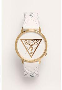 Biały zegarek Guess Jeans
