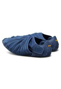 Niebieskie buty treningowe Vibram Fivefingers Vibram FiveFingers