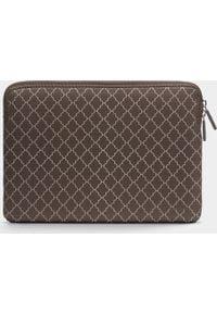 "Etui Trunk MacBook Pro/Air Sleeve 13"" Brązowy. Kolor: brązowy"