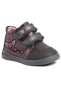 Garvalin Sneakersy 191323 M Szary. Kolor: szary
