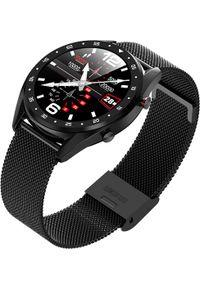 Smartwatch Smart And You L7 Czarny (L7). Rodzaj zegarka: smartwatch. Kolor: czarny