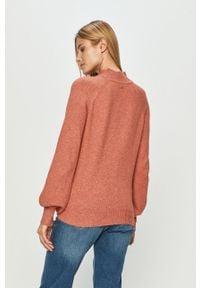 Sweter Haily's długi, z długim rękawem, na co dzień, casualowy