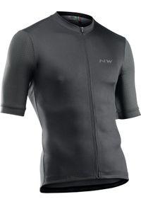 NORTHWAVE Koszulka rowerowa męska ACTIVE JERSEY. Materiał: jersey