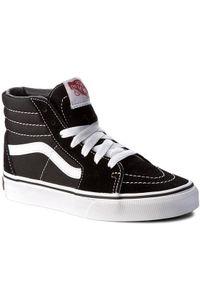 Czarne buty sportowe Vans Vans SK8