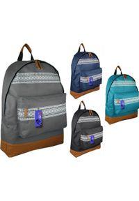 Adleys BP241 Plecak szkolny unisex A4 Fiński