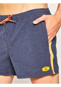 O'Neill Szorty kąpielowe Good Day 0A3203 Granatowy Regular Fit. Kolor: niebieski