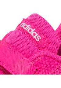 Adidas - adidas Buty Tensaur Run C EG4145 Różowy. Kolor: różowy. Sport: bieganie