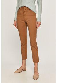 Spodnie materiałowe Levi's® z podwyższonym stanem, na spotkanie biznesowe, biznesowe