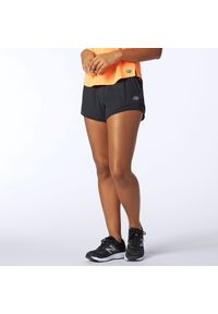 New Balance WS11279BKW. Materiał: materiał. Sport: fitness, bieganie