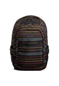 Plecak Dakine Prom SR 27L Nevada. Kolor: czarny. Materiał: materiał, poliester. Styl: sportowy