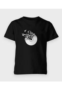 MegaKoszulki - Koszulka dziecięca Vinyl Birds. Materiał: bawełna