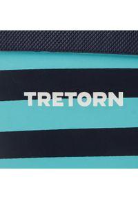 Niebieskie kalosze Tretorn klasyczne, z cholewką #7