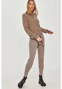 Sweter Answear Lab z długim rękawem, na co dzień, długi