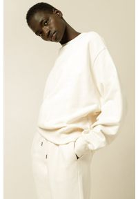 IVY & OAK - Bluza bawełniana Karen. Materiał: bawełna. Długość rękawa: długi rękaw. Długość: długie