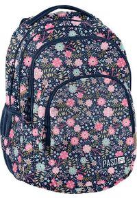 Paso Plecak szkolny różowy (PPMZ19-2706). Kolor: różowy
