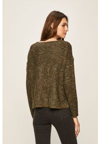 Zielony sweter only #5