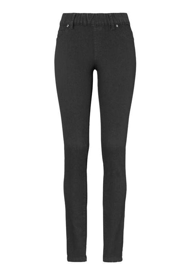 Czarne spodnie Happy Holly klasyczne