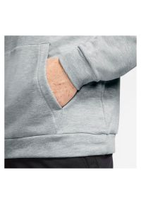Bluza męska treningowa Nike Dri-FIT CJ4268. Materiał: tkanina, materiał, poliester. Technologia: Dri-Fit (Nike). Sport: fitness