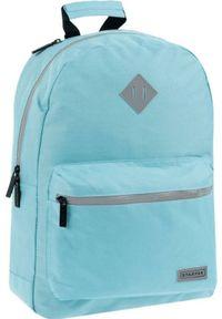 Niebieski plecak Starpak