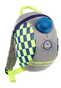 LittleLife plecak Emergency Service Toddler Backpack 2l, police