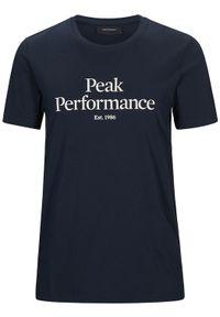 T-shirt Peak Performance