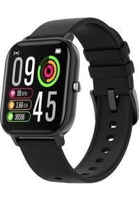 Smartwatch Colmi P8 Pro Czarny (P8 Pro Black). Rodzaj zegarka: smartwatch. Kolor: czarny