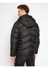 Czarna kurtka zimowa G-Star RAW