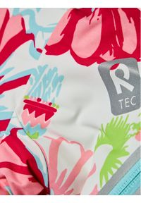 Kurtka narciarska Reima w kolorowe wzory