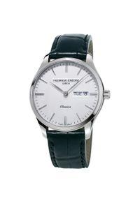 FREDERIQUE CONSTANT RABAT ZEGAREK CLASSICS FC-225ST5B6. Rodzaj zegarka: smartwatch. Styl: klasyczny, elegancki