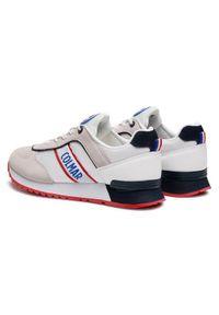 Colmar Sneakersy Travis Runner 030 Biały. Kolor: biały