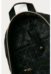 Czarny plecak Call It Spring gładki #5