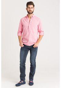 Koszula JOOP! Jeans na co dzień, na lato