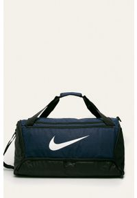 Nike - Torba. Kolor: niebieski