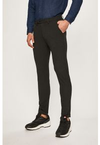 Szare spodnie Jack & Jones #4