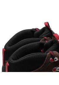 Kayland - Trekkingi KAYLAND - Vitrik Mid Gtx GORE-TEX 018020080 Brown. Kolor: czarny, brązowy, wielokolorowy. Materiał: skóra, materiał, zamsz. Szerokość cholewki: normalna. Technologia: Gore-Tex. Sport: turystyka piesza
