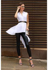 Biała tunika IVET elegancka