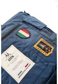Torba Aeronautica Militare elegancka