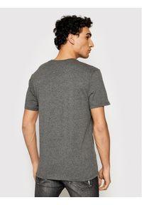 The North Face T-Shirt M Gps T Ben Nevis NF00CC8EDYY1 Szary Regular Fit. Kolor: szary