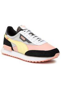 Puma Sneakersy Future Rider Play On 371149 32 Kolorowy. Wzór: kolorowy