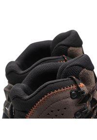 Salewa Trekkingi Ms Alp Trainer 2 Mid Gtx GORE-TEX 61382-7512 Brązowy. Kolor: brązowy. Technologia: Gore-Tex. Sport: turystyka piesza