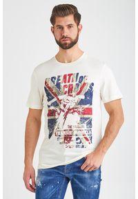 T-shirt Frankie Morello