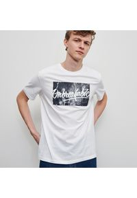 T-shirt Reserved