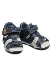 Geox Sandały B S.Tapuz B. A B150XA 0CL22 C4211 Granatowy. Kolor: niebieski #2