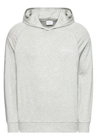 Calvin Klein Underwear Bluza 000NM1539E Szary Regular Fit. Kolor: szary