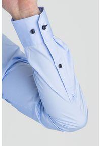 Koszula Joop! Collection na spotkanie biznesowe, na lato