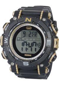Złoty zegarek Trevi