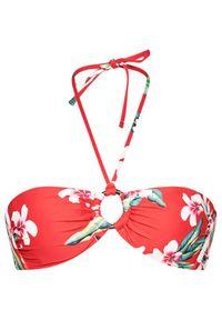 Guess Góra od bikini E1GJ28 MP004 Czerwony. Kolor: czerwony