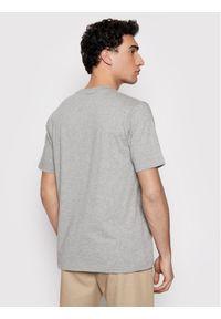 Dickies T-Shirt Icon Logo DK0A4XC9GYM1 Szary Regular Fit. Kolor: szary